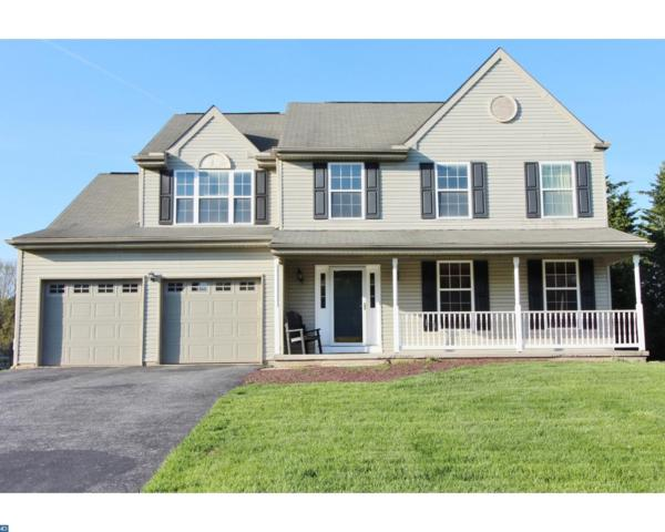 15 Thistleberry Drive, Newark, DE 19702 (#7192894) :: The John Collins Team