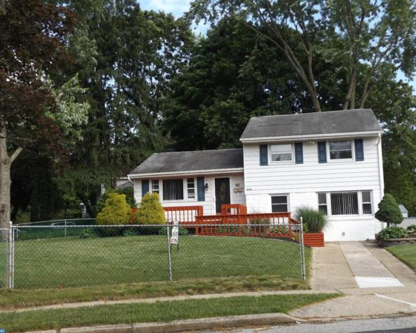 2040 Andrea Avenue, Lindenwold, NJ 08021 (#7193315) :: The Kirk Simmon Team