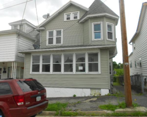139 1ST Street, Coaldale, PA 18218 (#7193623) :: Daunno Realty Services, LLC