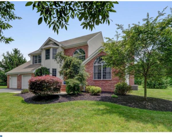 97 Matthews Farm Road, Belle Mead, NJ 08502 (#7193669) :: Erik Hoferer & Associates