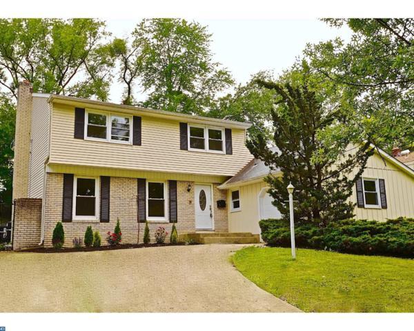 518 S Brentwood Drive, Mount Laurel, NJ 08054 (#7194018) :: Daunno Realty Services, LLC