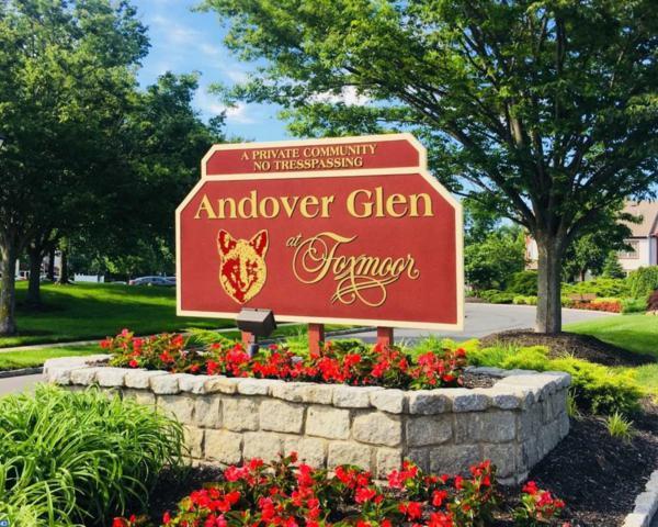 175 Andover Place, Robbinsville, NJ 08691 (#7195172) :: McKee Kubasko Group