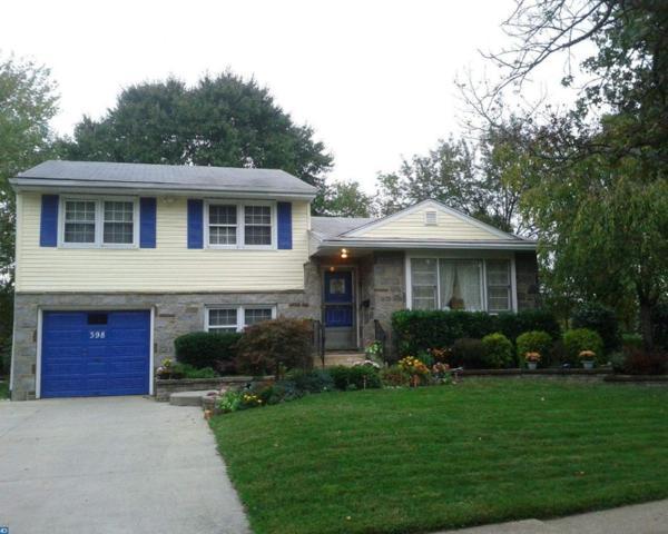 398 Willow Drive, Cinnaminson, NJ 08077 (#7195189) :: Erik Hoferer & Associates