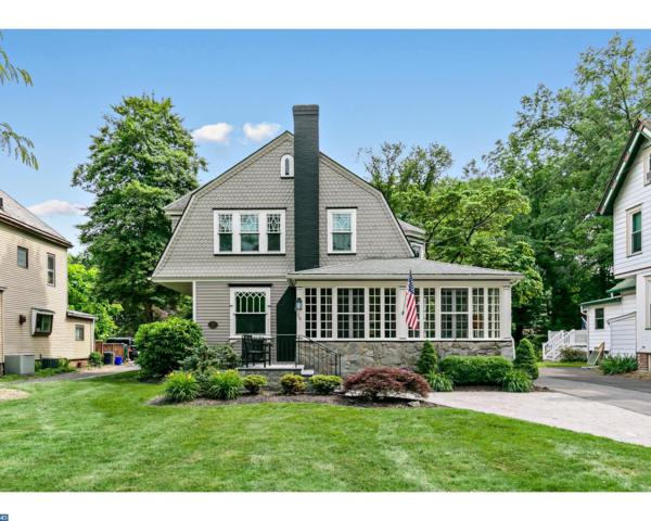 26 E Cedar Avenue, Merchantville, NJ 08109 (#7195321) :: Erik Hoferer & Associates