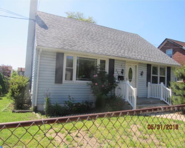 335 Bunting Avenue, Hamilton Township, NJ 08611 (MLS #7196075) :: The Dekanski Home Selling Team