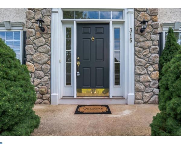 315 Winchester Lane, West Grove, PA 19390 (#7196159) :: Erik Hoferer & Associates