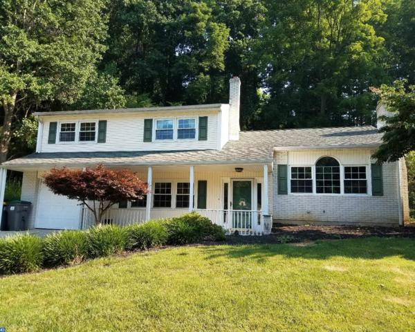 2917 Jaffe Road, Wilmington, DE 19808 (#7196497) :: McKee Kubasko Group
