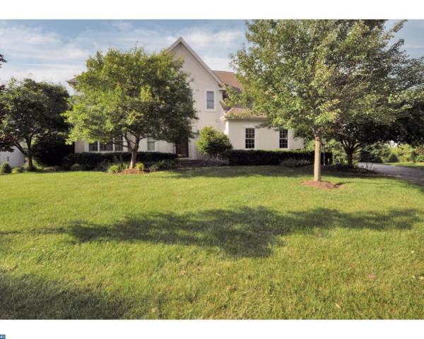 9 Flanders Valley Court, Skillman, NJ 08558 (#7198069) :: REMAX Horizons