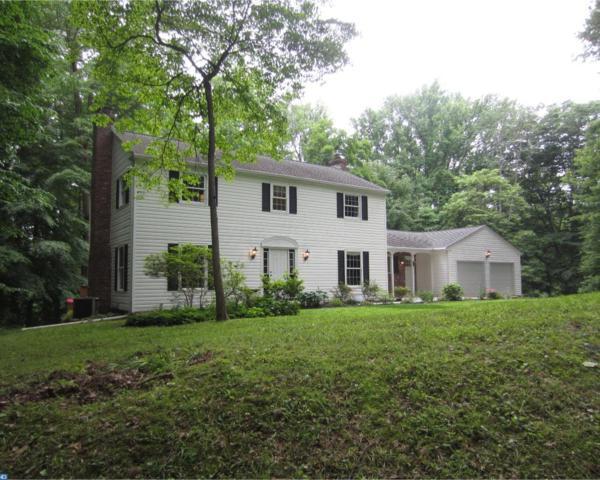 9 Lafayette Place, Chadds Ford, PA 19317 (#7198074) :: Erik Hoferer & Associates