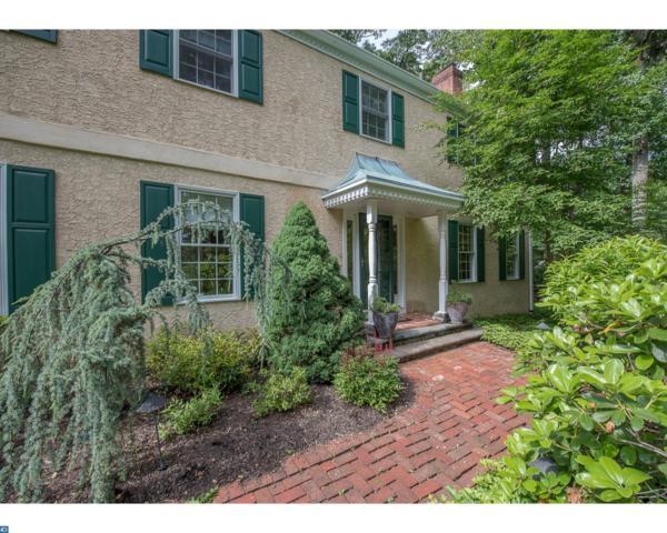 215 Hermitage Lane, Radnor, PA 19087 (#7198292) :: Keller Williams Real Estate