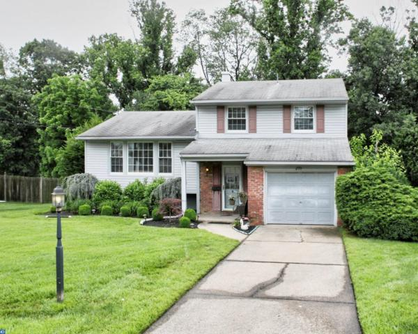 1770 Hillside Drive, Cherry Hill, NJ 08003 (#7198682) :: The Kirk Simmon Team