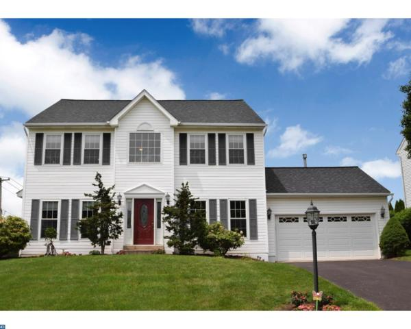 3 Woodly Drive, Royersford, PA 19468 (#7199662) :: REMAX Horizons