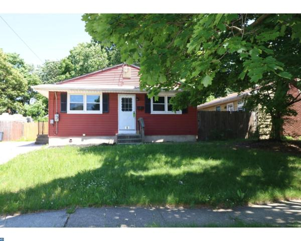 257 Greenwich Avenue, Paulsboro, NJ 08066 (MLS #7199792) :: The Dekanski Home Selling Team