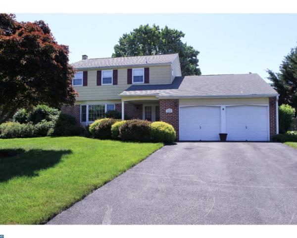 114 Surrey Lane, Harleysville, PA 19438 (#7200394) :: REMAX Horizons