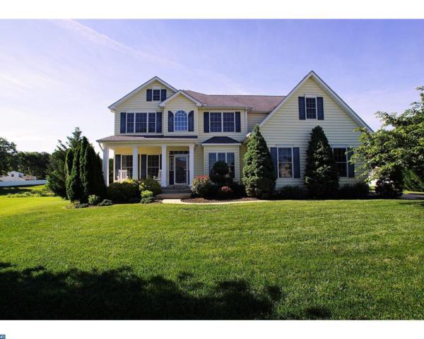 260 Stone Ridge Drive, Dover, DE 19901 (#7200921) :: REMAX Horizons