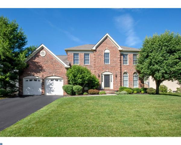 48 Brooks Road, Moorestown, NJ 08057 (#7201028) :: The John Wuertz Team