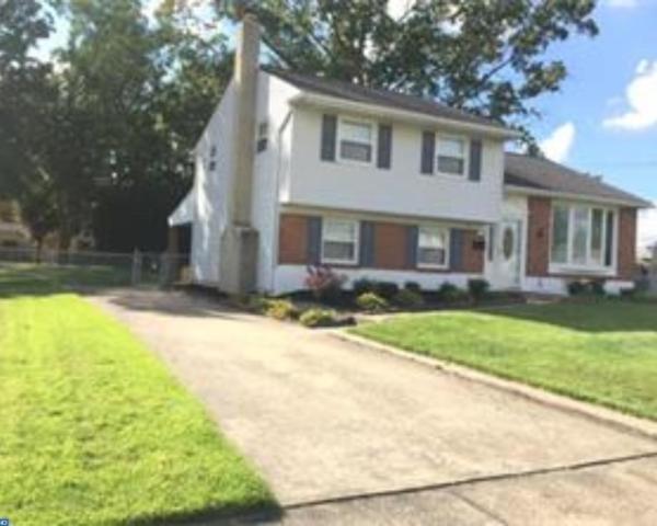 106 Tilford Road, Somerdale, NJ 08083 (#7201186) :: McKee Kubasko Group