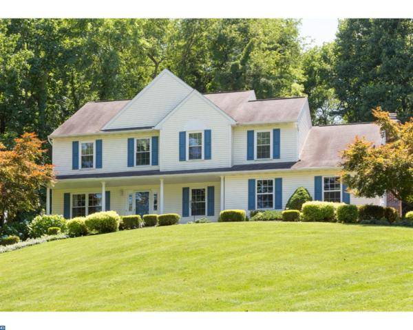 110 Wooded Acres Lane, Downingtown, PA 19335 (#7201336) :: REMAX Horizons