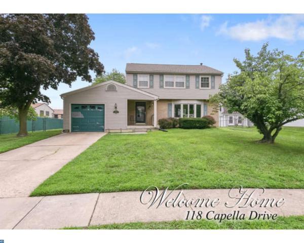 118 Capella Road, Blackwood, NJ 08012 (MLS #7201482) :: The Dekanski Home Selling Team