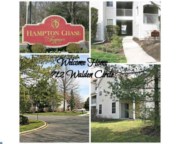 712 Walden Circle, Robbinsville, NJ 08691 (#7201611) :: McKee Kubasko Group