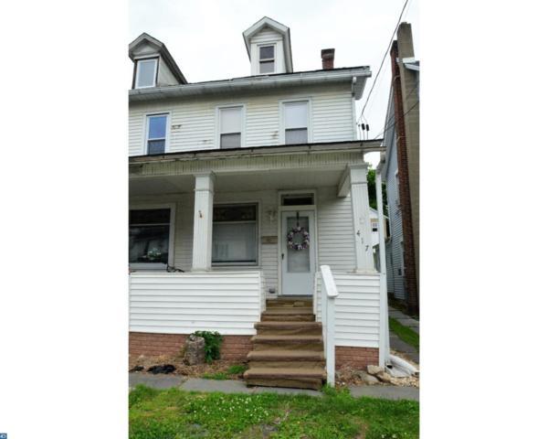 417 Pennsylvania Avenue, Bangor, PA 18013 (#7201933) :: Daunno Realty Services, LLC