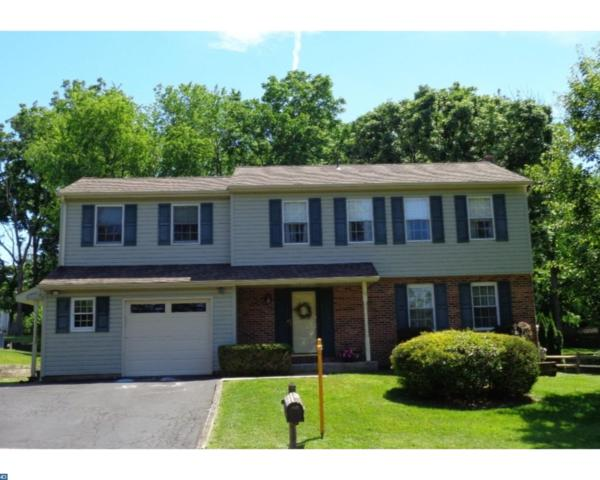 26 Healy Way, Langhorne, PA 19047 (#7202045) :: Daunno Realty Services, LLC