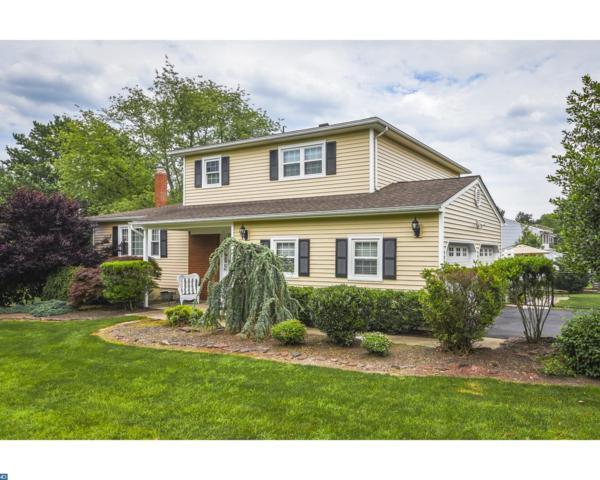 62 Windybush Way, Ewing Twp, NJ 08560 (#7202597) :: Daunno Realty Services, LLC