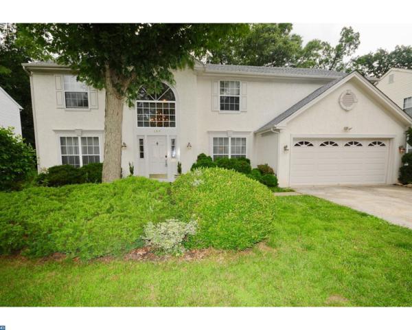 159 Breckenridge Drive, Gloucester Twp, NJ 08081 (#7203277) :: McKee Kubasko Group
