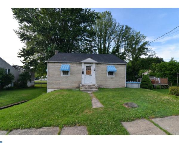 53 E Line Street, Tremont, PA 17981 (#7204578) :: Ramus Realty Group