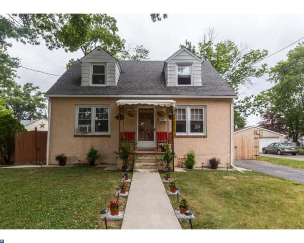 320 Sycamore Avenue, Folsom, PA 19033 (#7204645) :: Daunno Realty Services, LLC