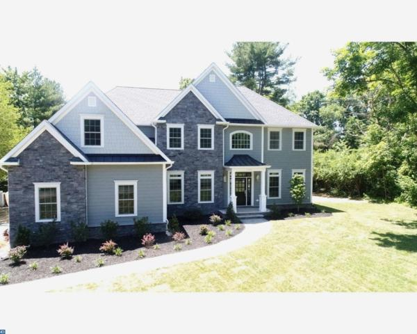 148 Herrontown Road, Princeton, NJ 08540 (#7204730) :: REMAX Horizons