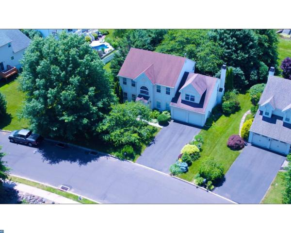 3912 Amberton Way, Doylestown, PA 18902 (#7204789) :: McKee Kubasko Group