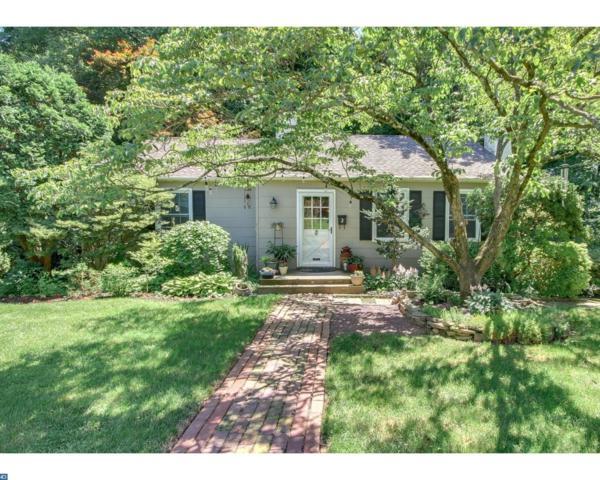 2 School Hill Drive, Doylestown, PA 18901 (MLS #7205432) :: Jason Freeby Group at Keller Williams Real Estate