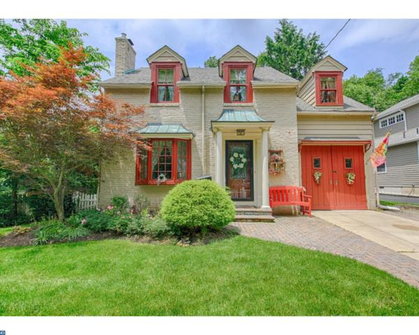 225 Woodland Avenue, Haddonfield, NJ 08033 (#7205731) :: The John Collins Team