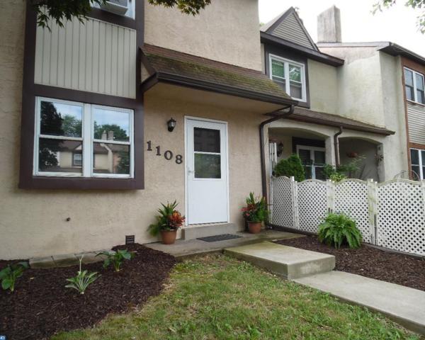 1108 Walnut Ridge Estate, Pottstown, PA 19464 (#7205760) :: McKee Kubasko Group