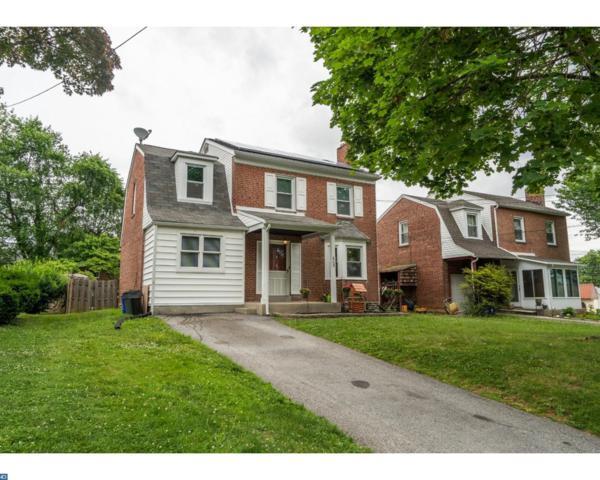 605 Prospect Avenue, Prospect Park, PA 19076 (#7205768) :: REMAX Horizons