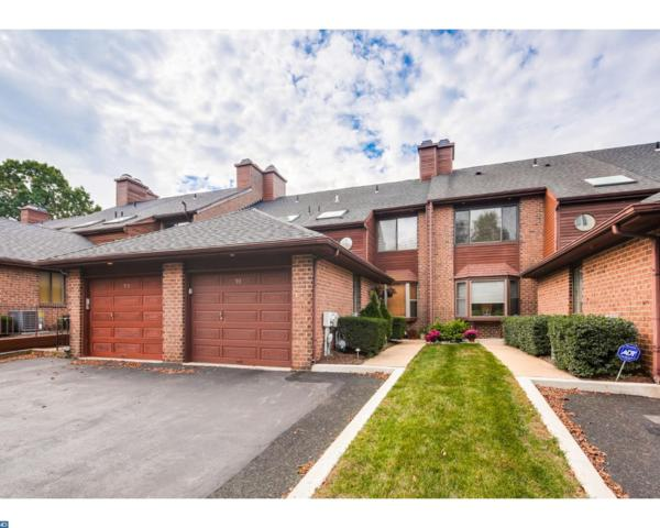93 Timothy Circle, Radnor, PA 19087 (#7205891) :: Keller Williams Real Estate