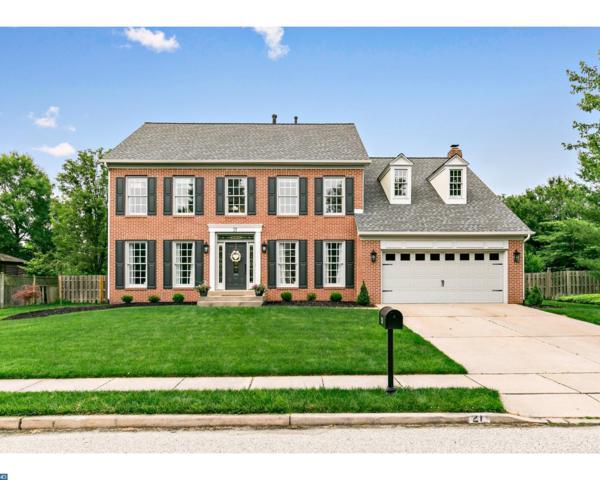 21 Broadacre Drive, Mount Laurel, NJ 08054 (#7205961) :: REMAX Horizons