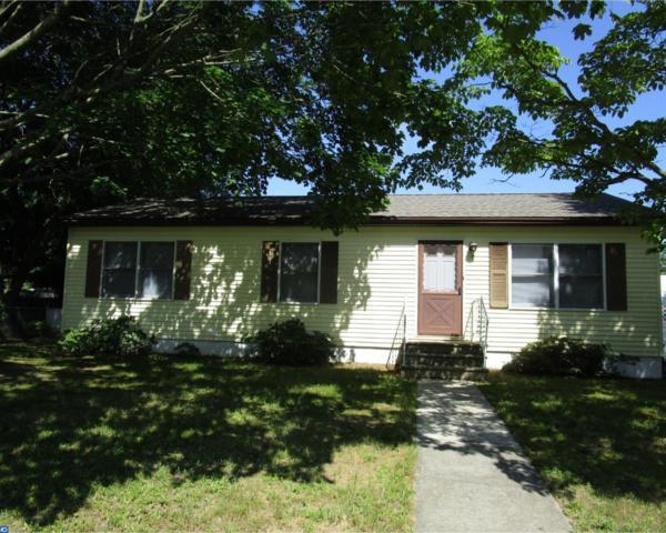 7 Narcissus Road, Pennsville, NJ 08070 (#7205972) :: Remax Preferred | Scott Kompa Group