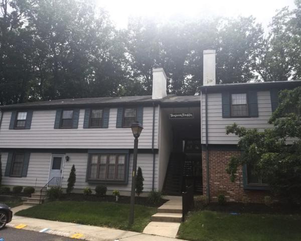 1 Ben Franklin Bldg, Turnersville, NJ 08012 (MLS #7206263) :: The Dekanski Home Selling Team