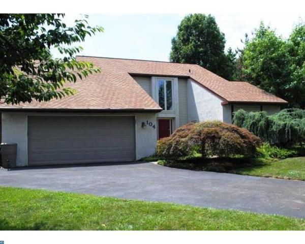104 Blossom Hill Lane, Chalfont, PA 18914 (#7208302) :: REMAX Horizons