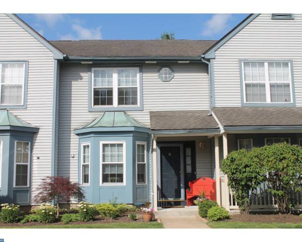 7 Hart Court, East Windsor, NJ 08520 (#7208451) :: Daunno Realty Services, LLC