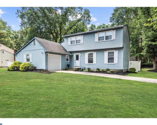 2 Country Club Road, Turnersville, NJ 08012 (#7209892) :: McKee Kubasko Group