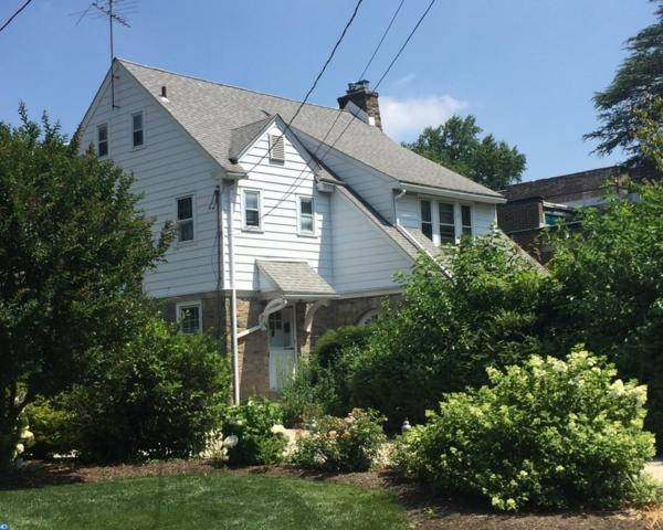 106 Linwood Avenue, Ardmore, PA 19003 (#7210019) :: RE/MAX Main Line