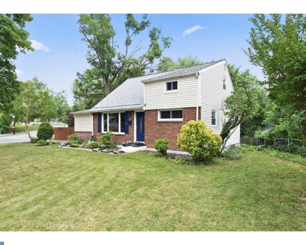 349 Crossfield Road, King Of Prussia, PA 19406 (#7212064) :: The John Collins Team