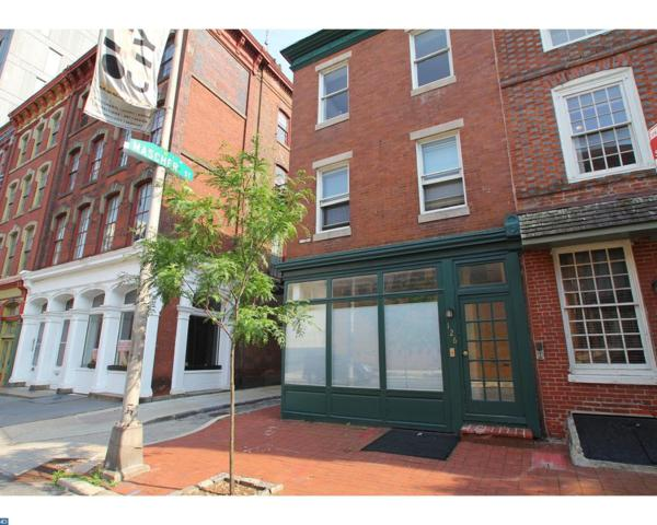 126-128 Arch Street #5, Philadelphia, PA 19106 (#7212265) :: Daunno Realty Services, LLC