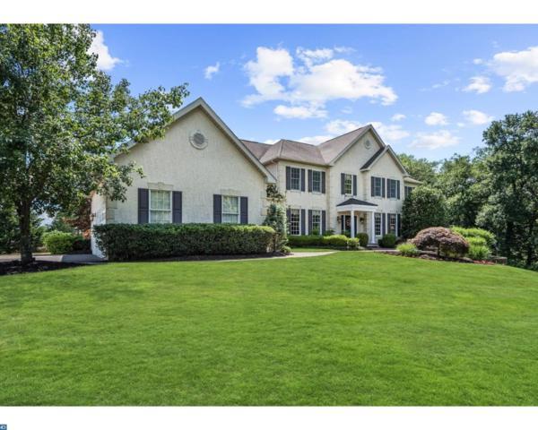 17 Troon Court, Moorestown, NJ 08057 (MLS #7212683) :: The Dekanski Home Selling Team