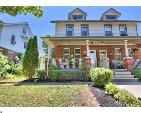 604 Sycamore Terrace, Haddon Heights, NJ 08035 (#7213053) :: The Keri Ricci Team at Keller Williams