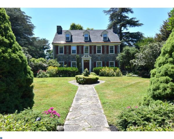 3 Holly Drive, Kennett Square, PA 19348 (#7213787) :: Daunno Realty Services, LLC