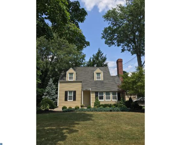121 W Maple Avenue, Moorestown, NJ 08057 (#7213919) :: REMAX Horizons